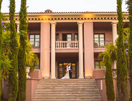 WEDDING AT VILLA PADIERNA | SANDRA & MARCO