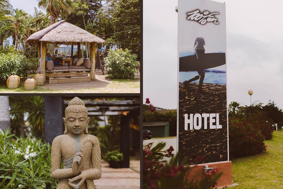 Boda Hotel 100% Fun Tarifa