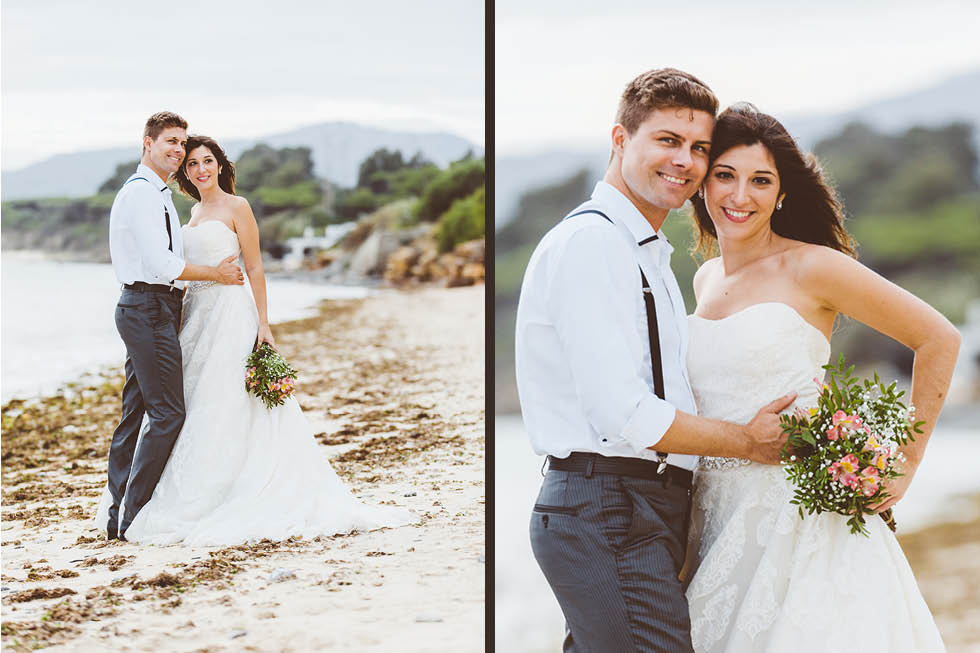 wedding photographer in Tarifa