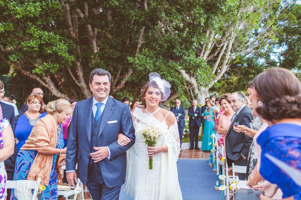 boda Finca el Campo Algeciras 30