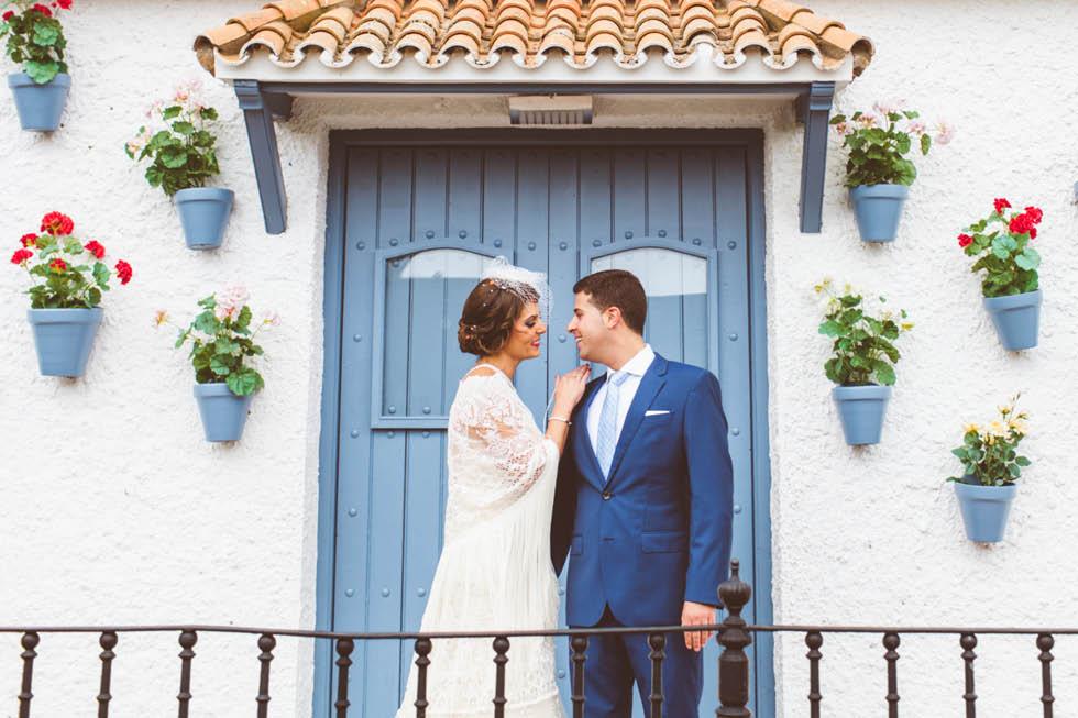 boda Finca el Campo Algeciras 50