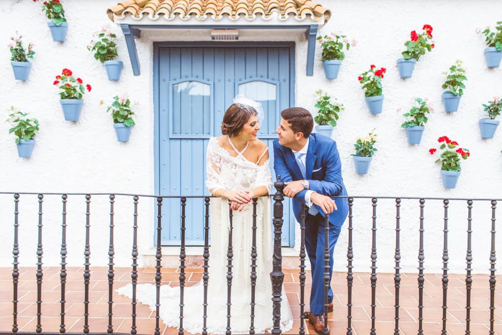 boda Finca el Campo Algeciras 52