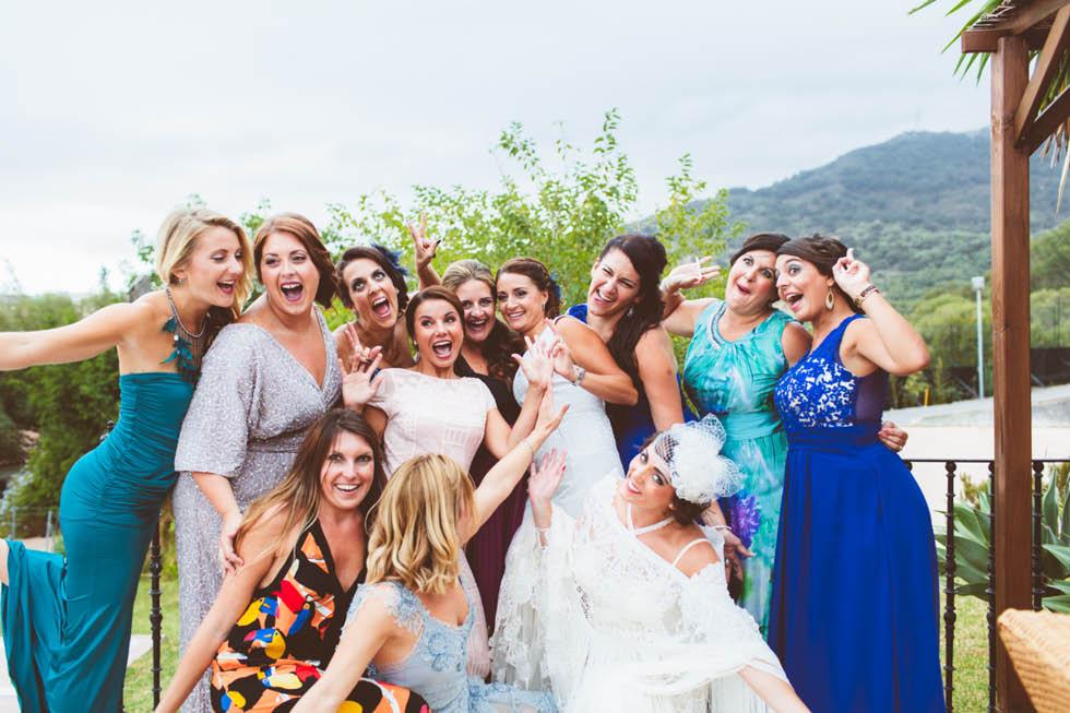 boda Finca el Campo Algeciras 66