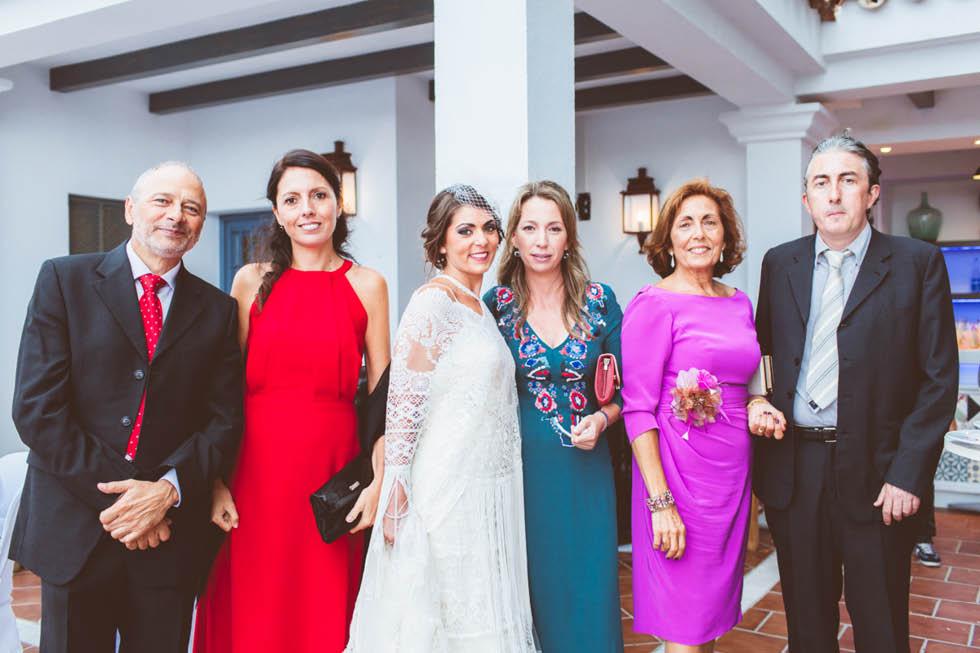 boda Finca el Campo Algeciras 69