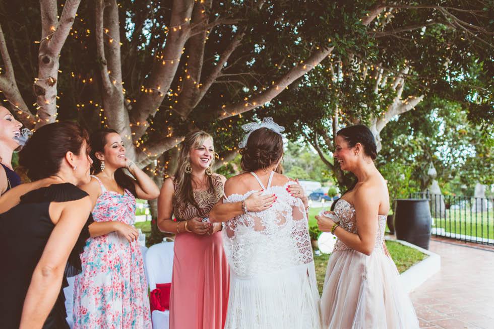 boda Finca el Campo Algeciras 70