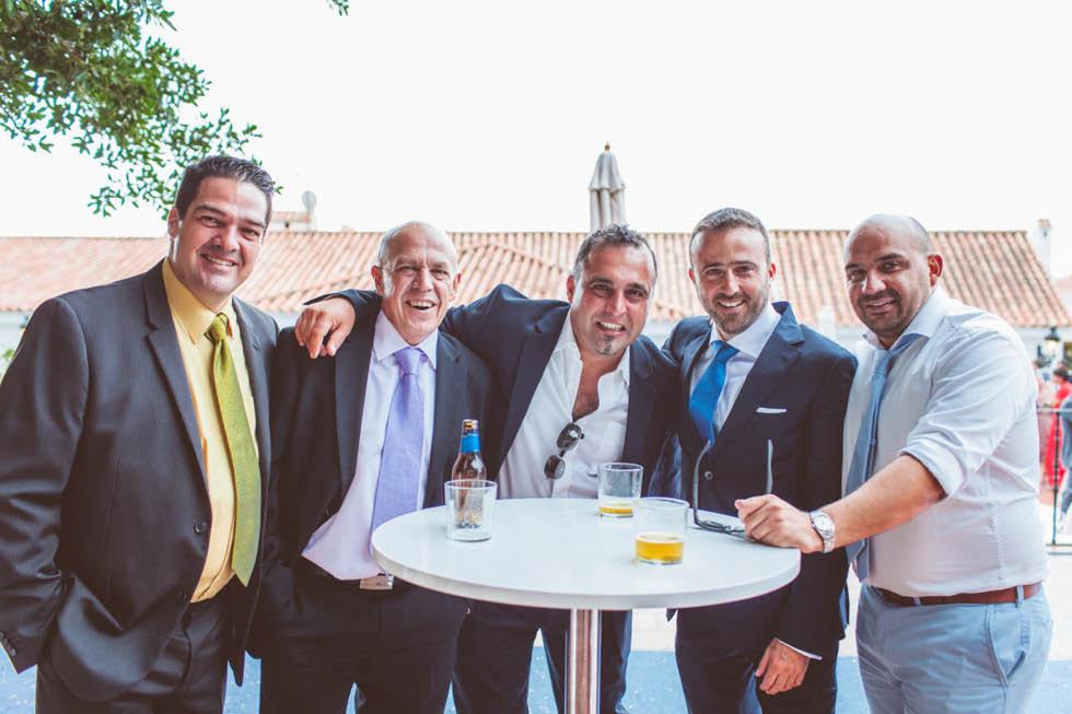 boda Finca el Campo Algeciras 71