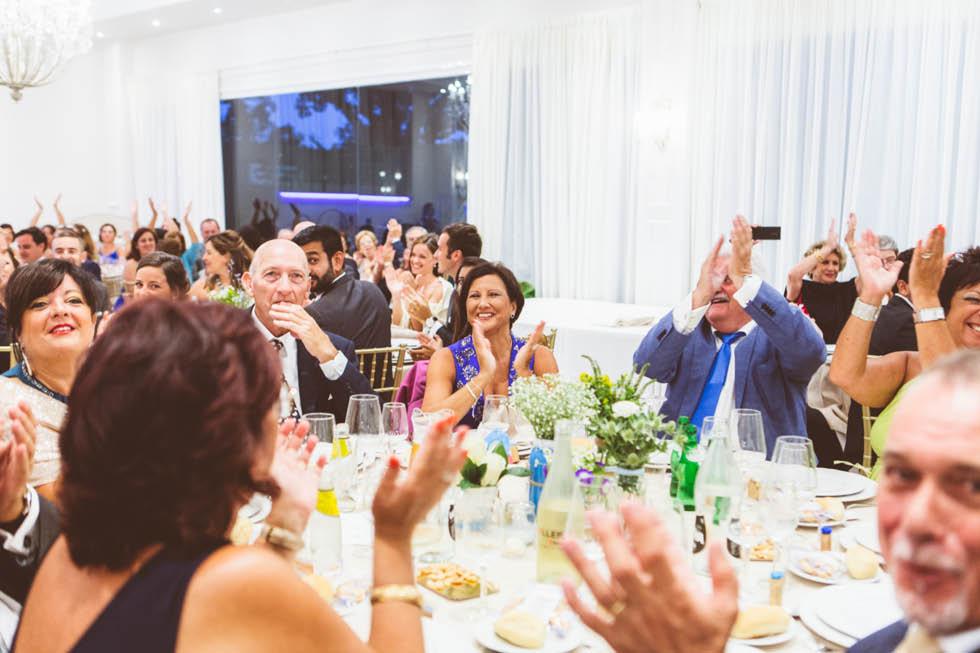 boda Finca el Campo Algeciras 98