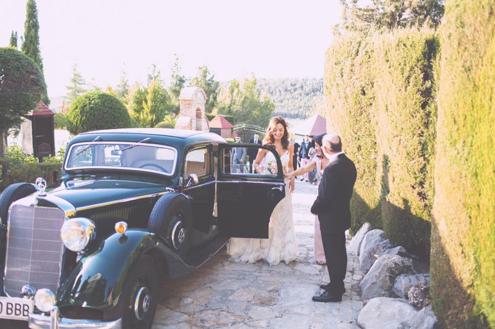 boda en La Ermita de los Tres Juanes