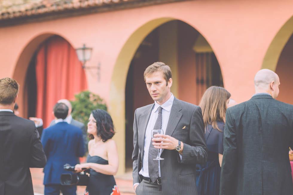 boda en el Cortijo de Cortes Marbella 41