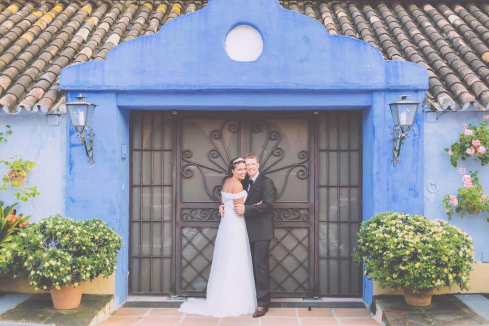 boda en el Cortijo de Cortes Marbella 48