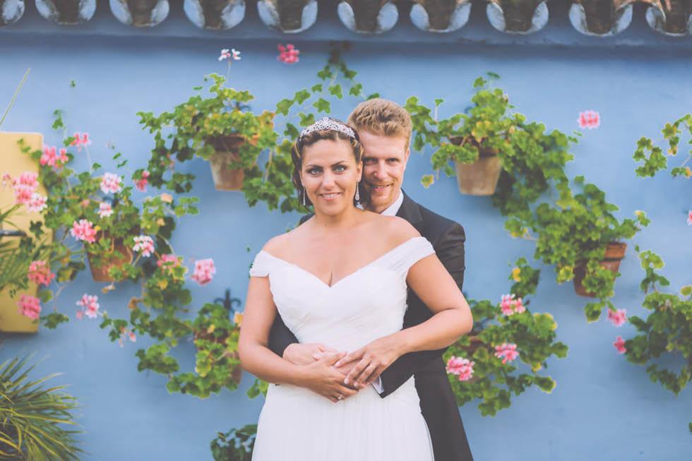 boda en el Cortijo de Cortes Marbella 51