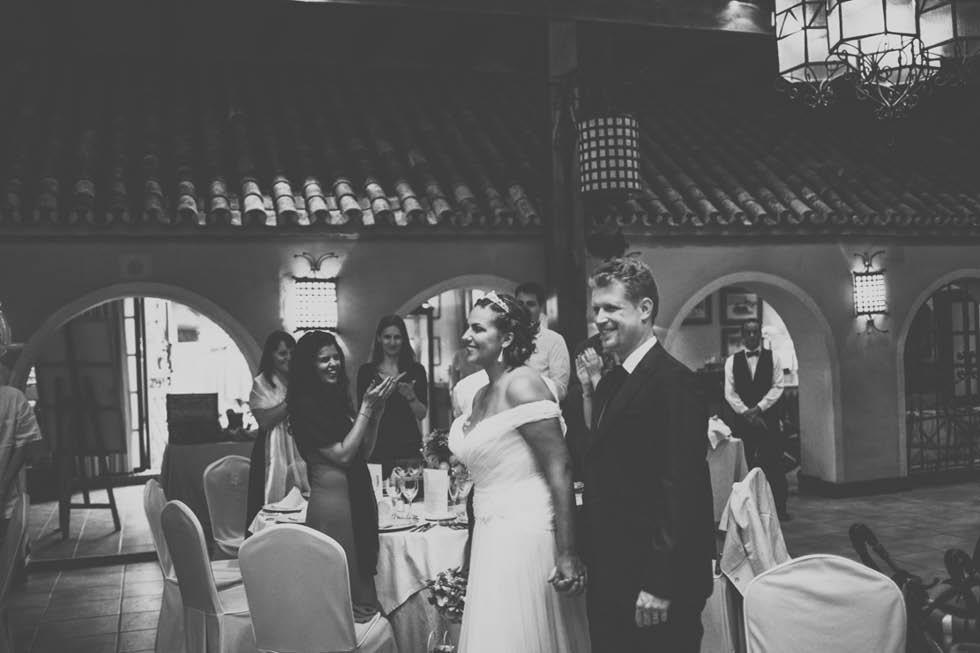boda en el Cortijo de Cortes Marbella 57
