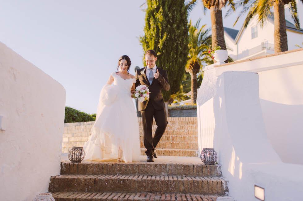 fotos boda Hotel Reina Victoria Ronda 28