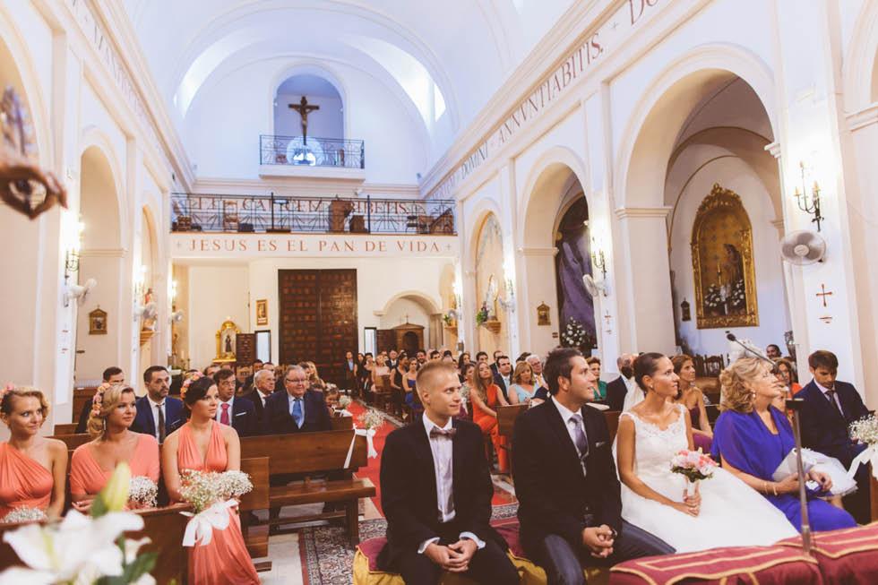 fotos boda la quinta golf Marbella 15