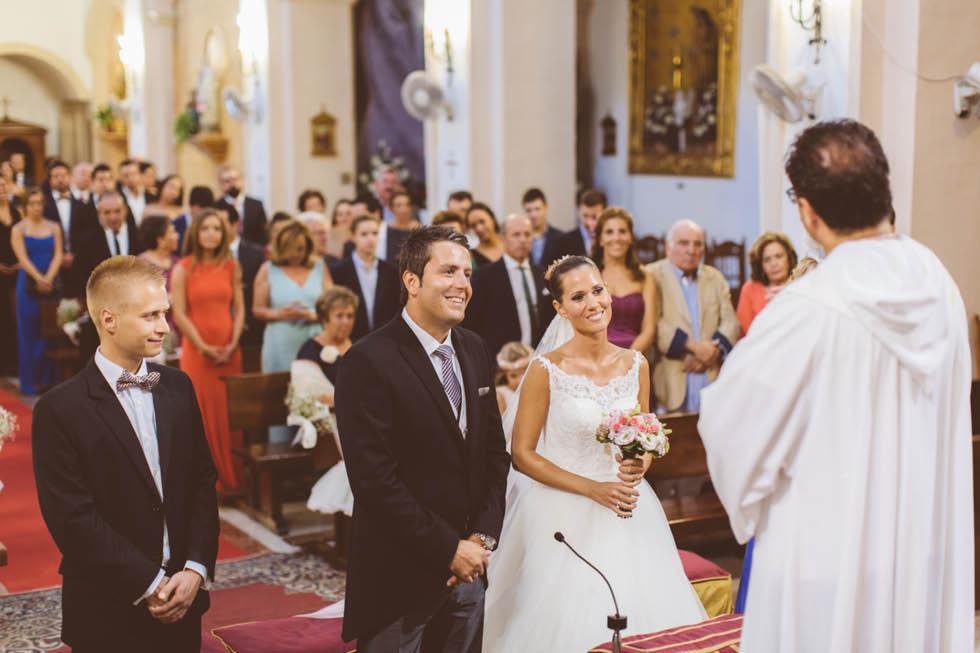 fotos boda la quinta golf Marbella 20
