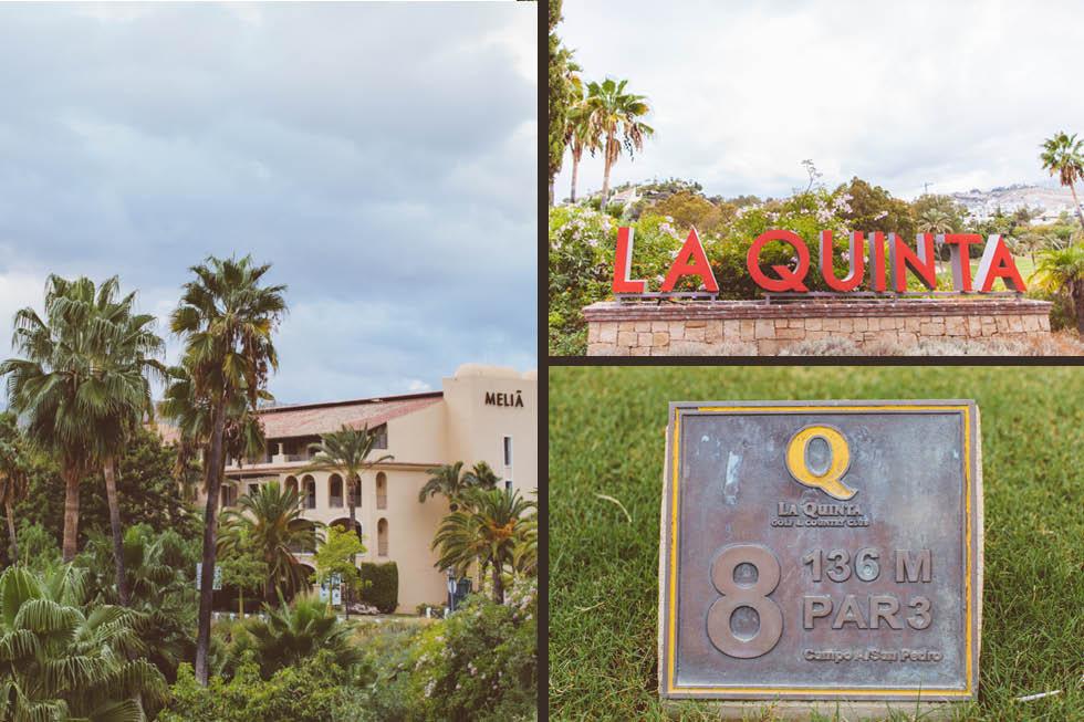 Boda en La Quinta Golf