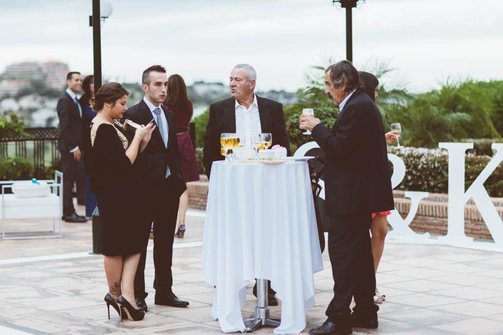 fotos boda la quinta golf Marbella 36