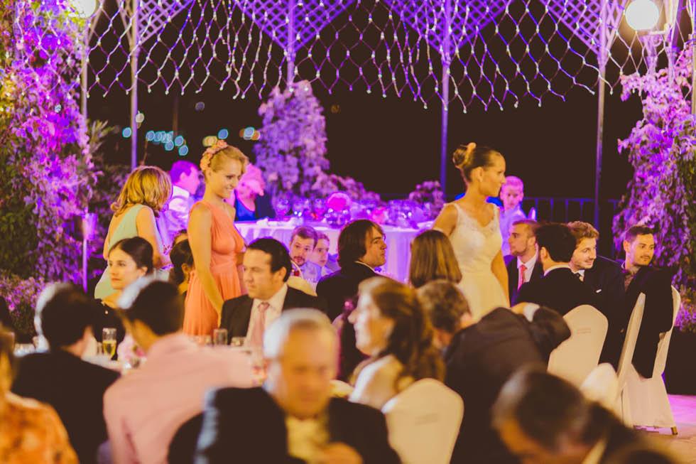 fotos boda la quinta golf Marbella 45