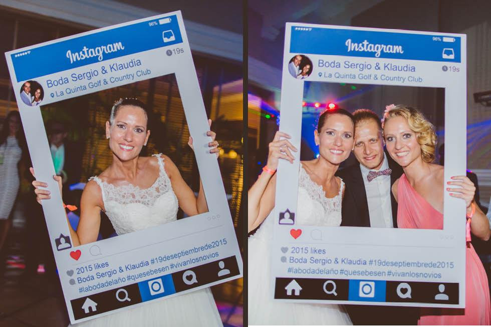 fotos boda la quinta golf Marbella 53