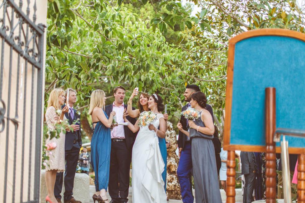 boda Canor Moraira Alicante 104