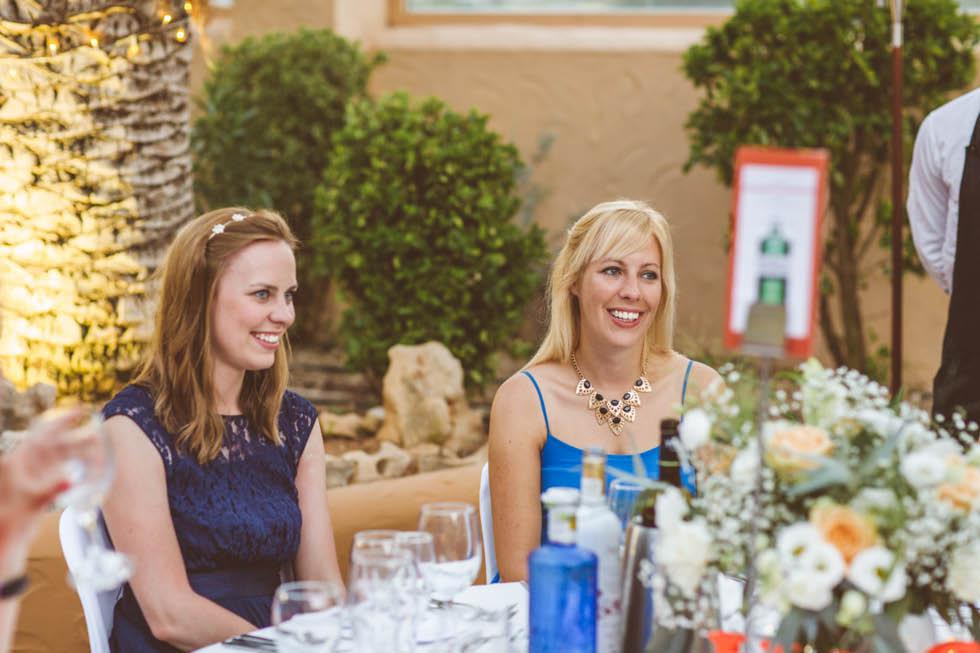 boda Canor Moraira Alicante 105