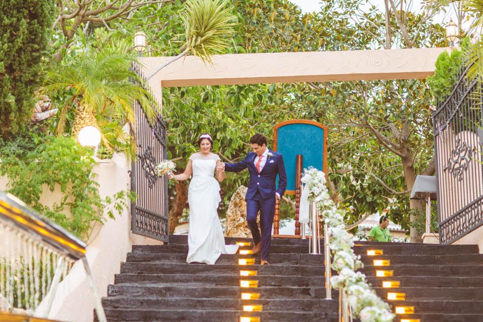 boda Canor Moraira Alicante 106