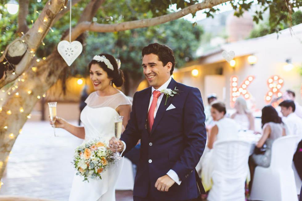 boda Canor Moraira Alicante 109