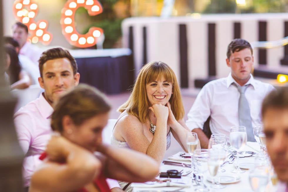 boda Canor Moraira Alicante 112