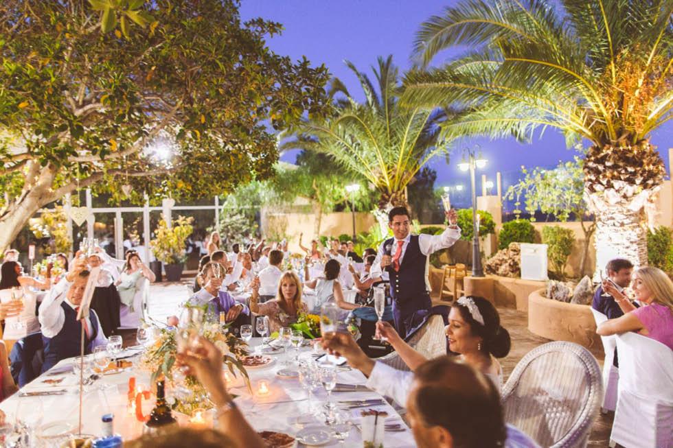 boda Canor Moraira Alicante 122