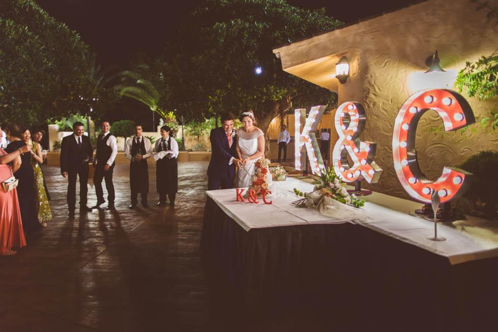 boda Canor Moraira Alicante 129