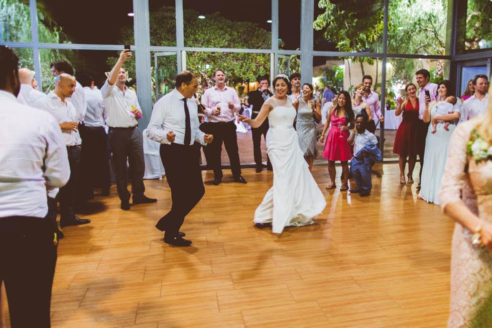 boda Canor Moraira Alicante 142