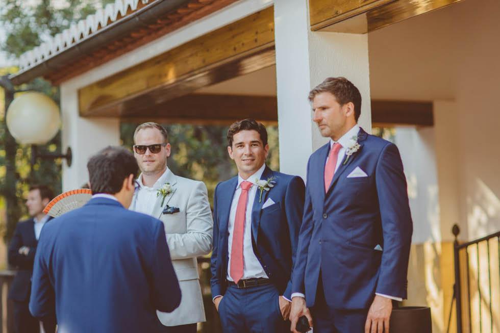 boda Canor Moraira Alicante 35