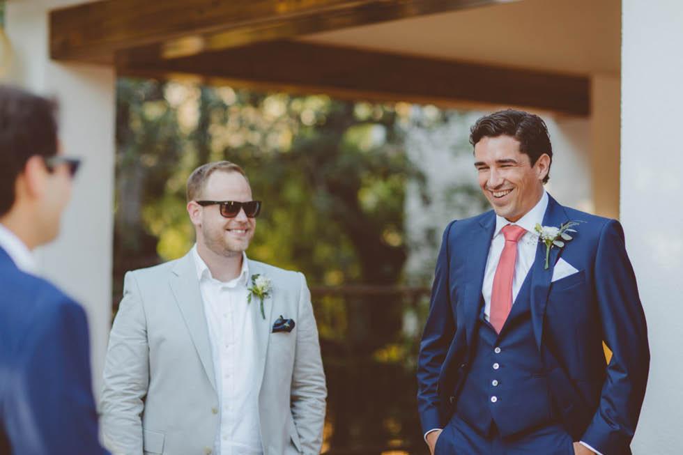 boda Canor Moraira Alicante 40