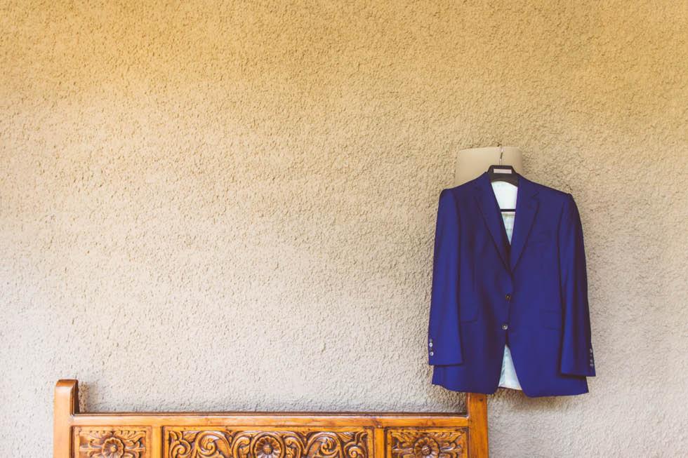 boda Canor Moraira Alicante 6