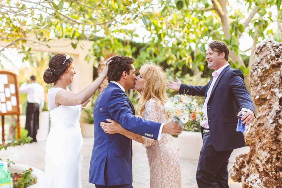 boda Canor Moraira Alicante 68