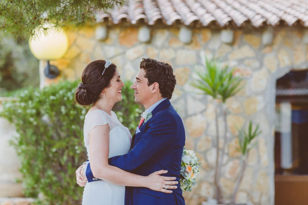 boda Canor Moraira Alicante 82