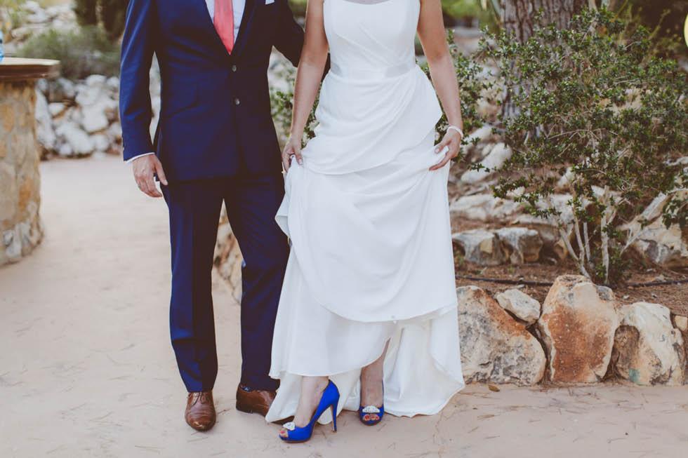 boda Canor Moraira Alicante 84