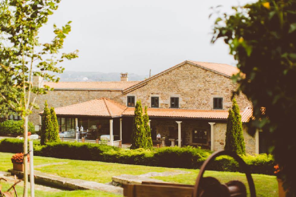 boda casa Quintelina 0