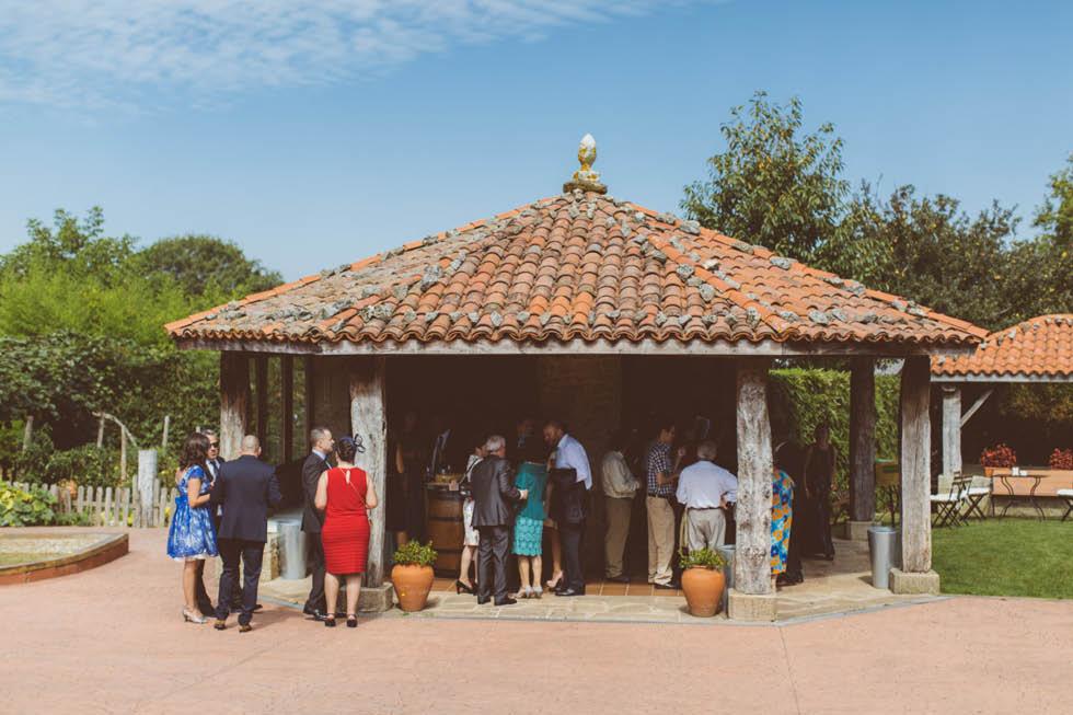 boda casa Quintelina 025