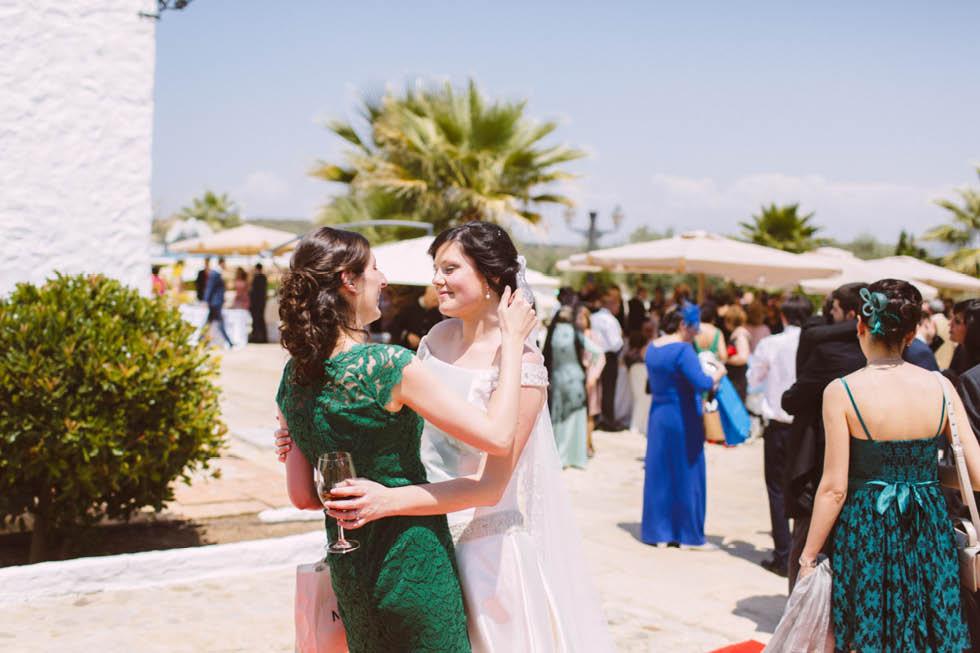 boda Hacienda la Capilla Antequera 13