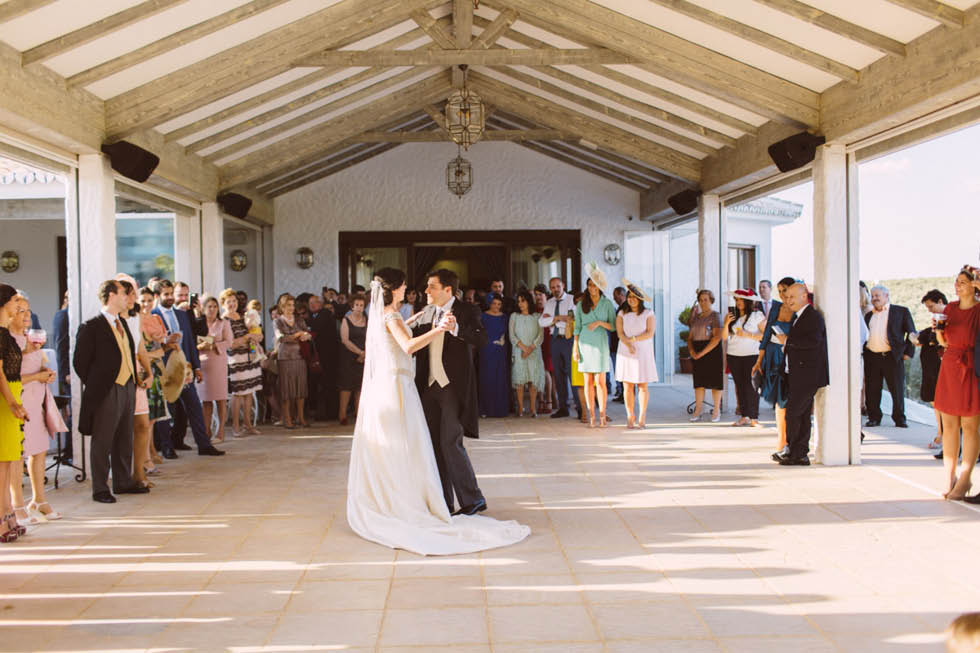 boda en Hacienda La Capilla