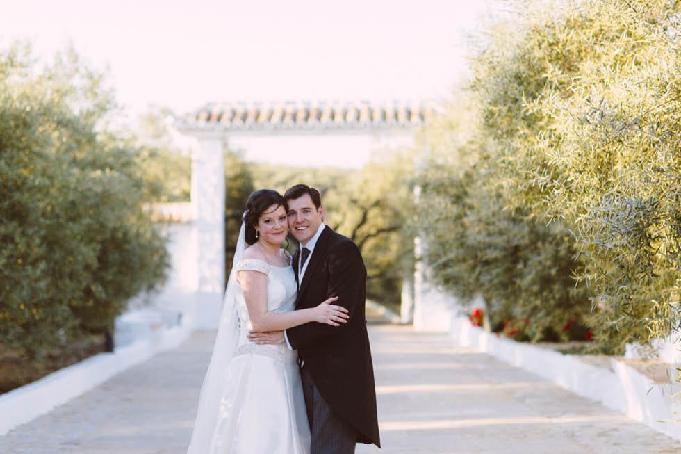 boda Hacienda la Capilla Antequera 27