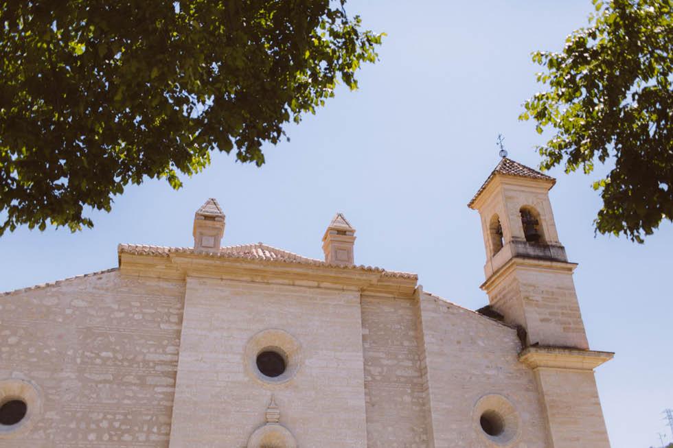 boda Hacienda la Capilla Antequera 3