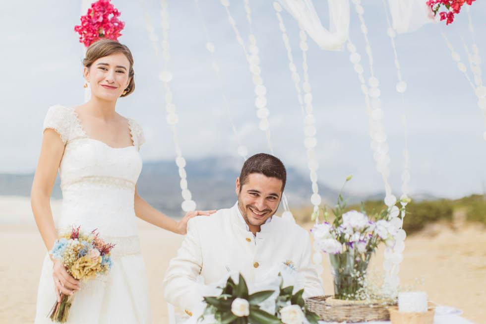 boda en Valdevaqueros Tarifa Cadiz 22