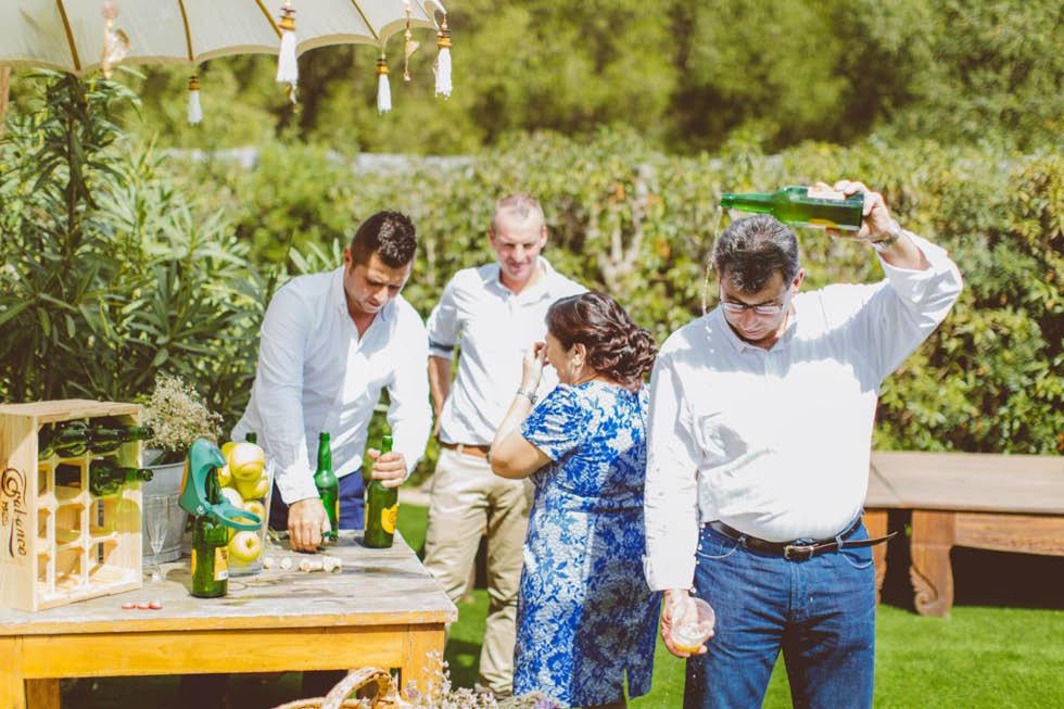 boda en Valdevaqueros Tarifa Cadiz 39