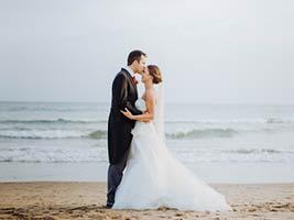 boda en la cabanne marbella