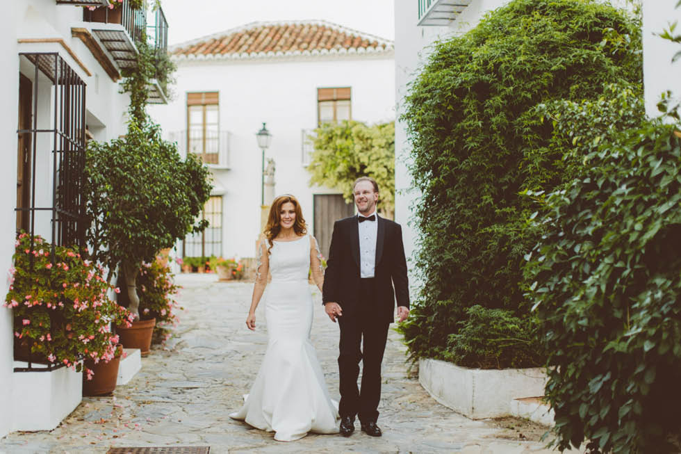 boda hotel Melia Don Pepe Marbella 34