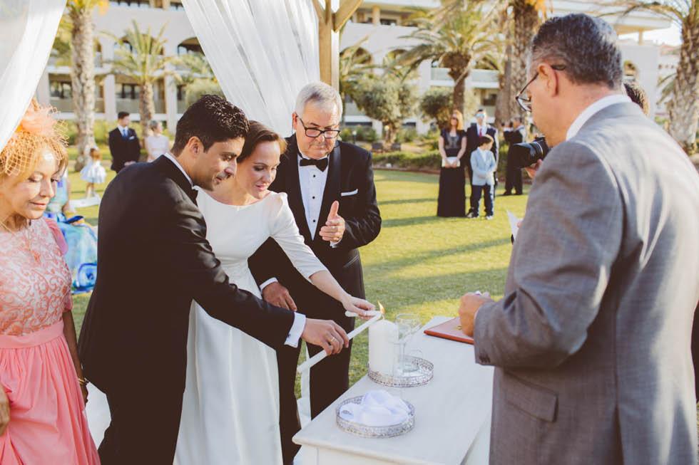 boda hotel golf Almerimar 39