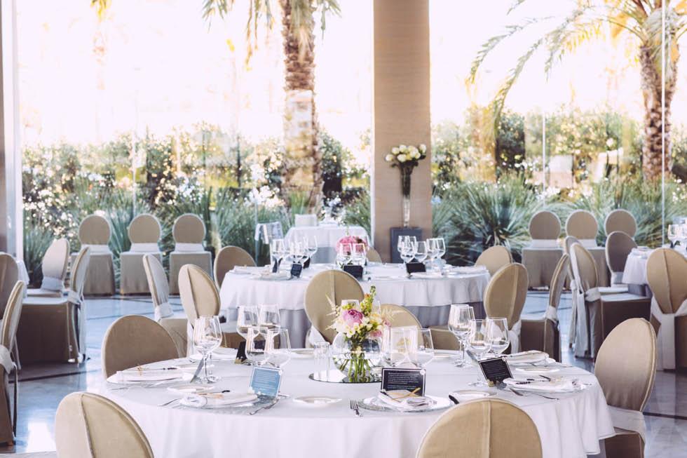 boda hotel golf Almerimar 5