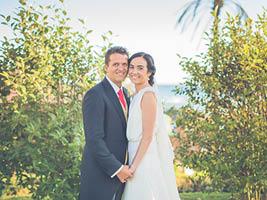 boda hotel vinci estrella del mar marbella